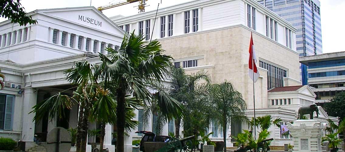 Indonesia National Museum, Jakarta