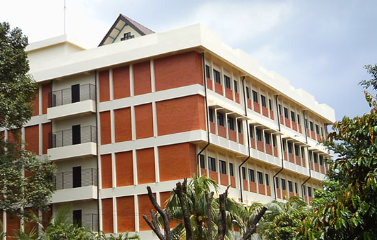 Gedung Kuliah Bersama FT UI, Jakarta