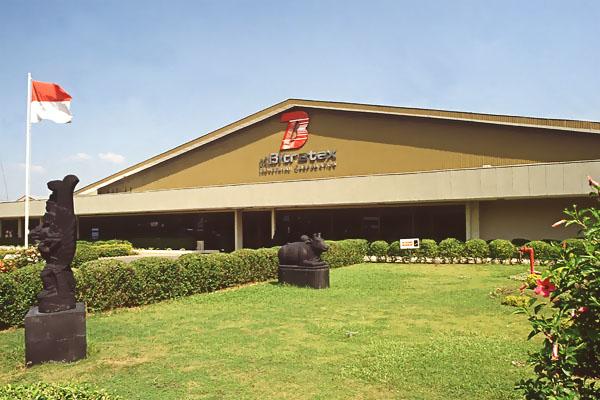 Bitratex Textile Industrial Complex, Semarang