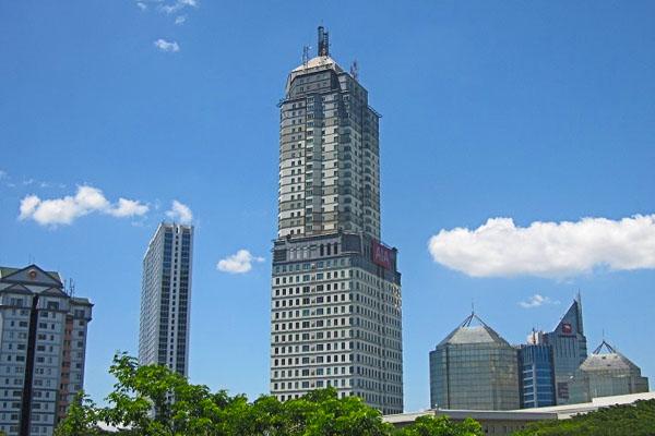 Menara Matahari Apartment & Office