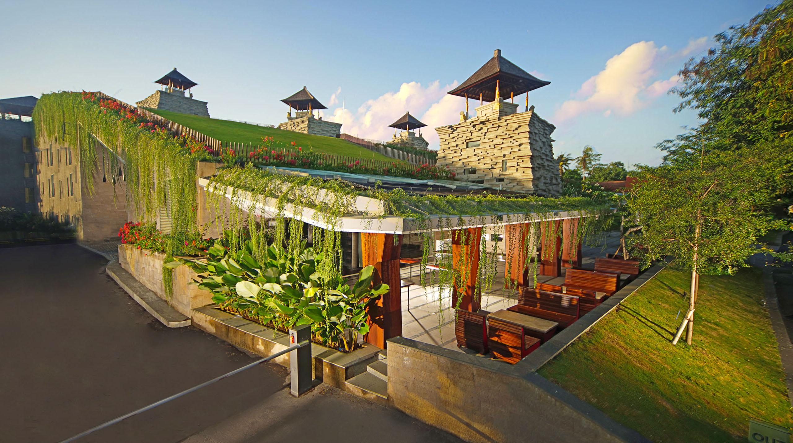 Maya Sanur Hotel & Resort, Bali