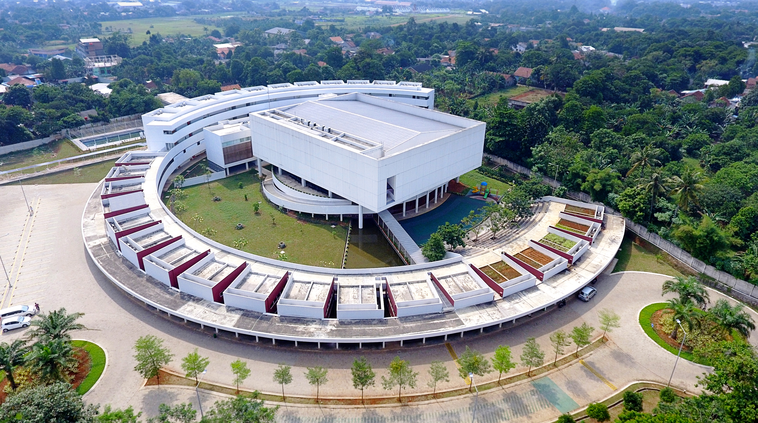 BINUS International School Vida, Bekasi