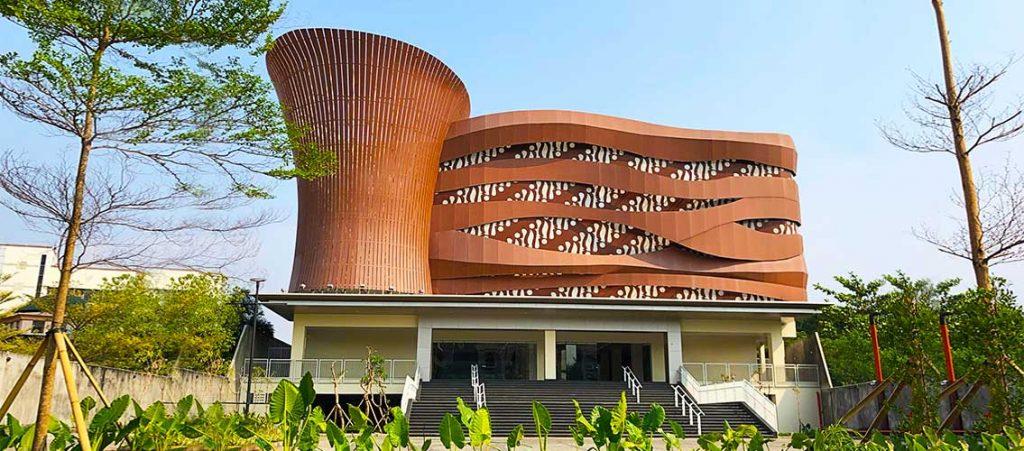 Radjawali Semarang Culture Center