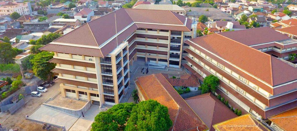 Faculty of Letters Sanata Dharma University