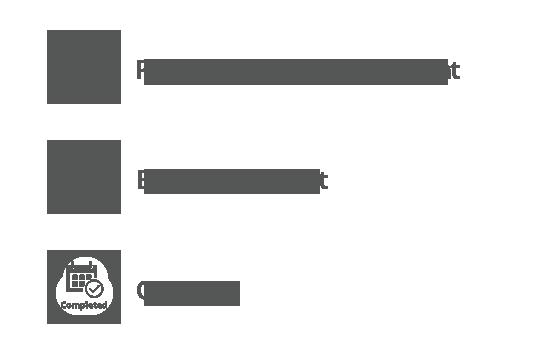 Mega City Apartment, Bekasi
