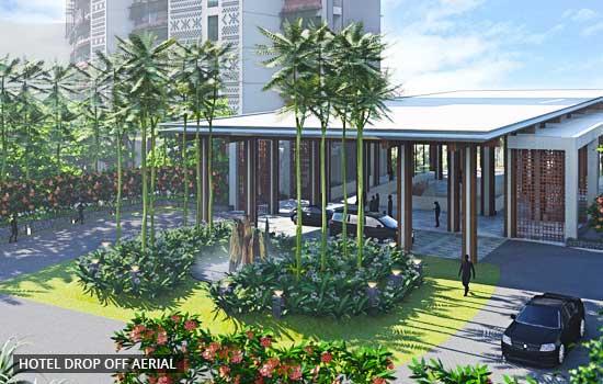 Hurun Resort, Lampung