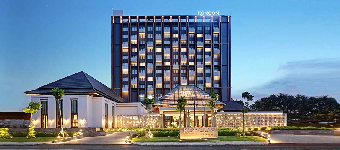 Kokoon Hotel, Banyuwangi