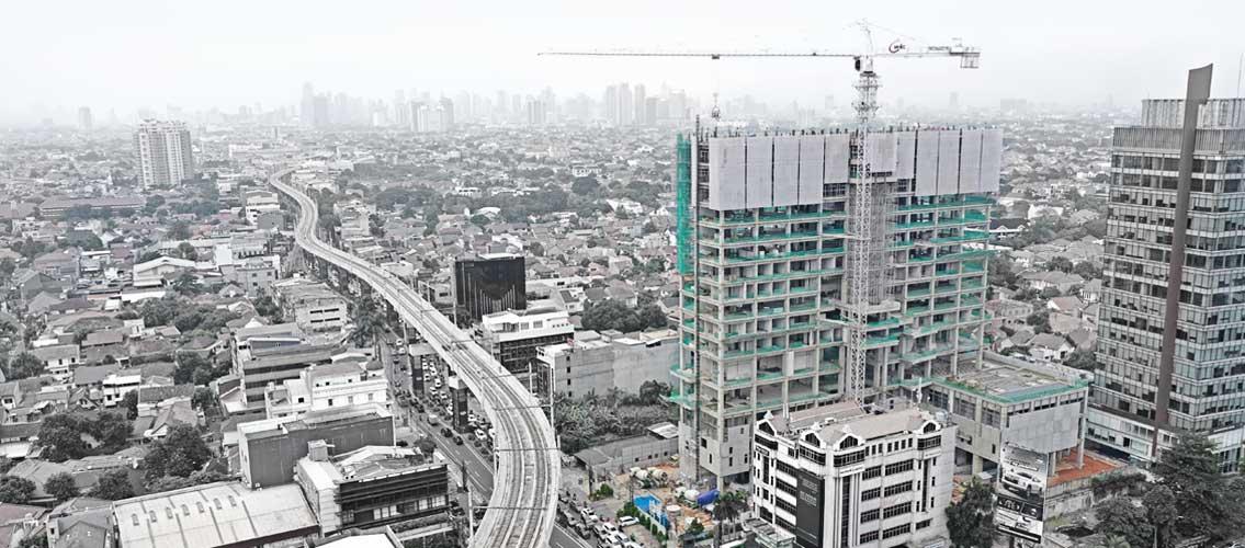 Ra Simatupang Condominium Hotel