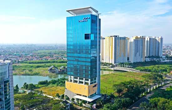 Menara Mandiri, Bekasi